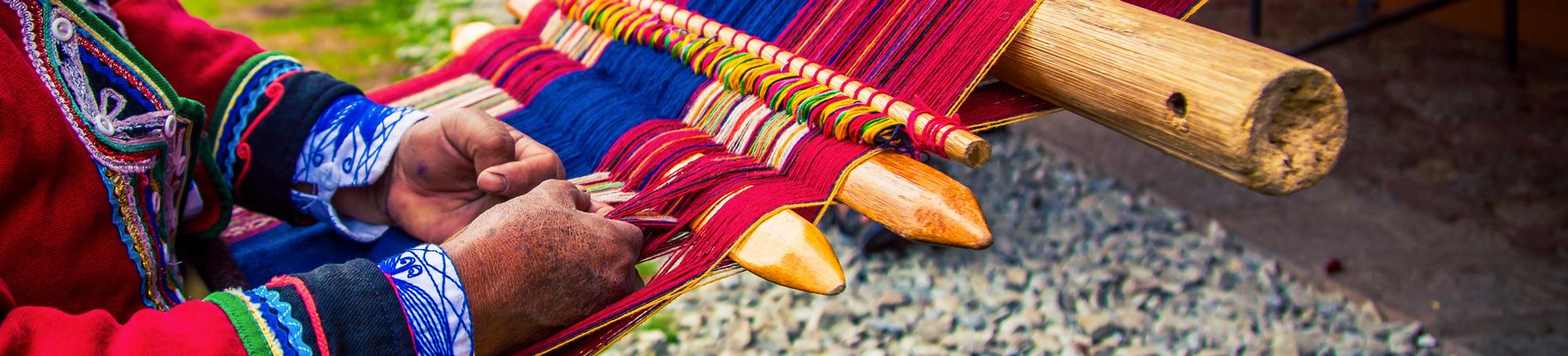 Traditions et Artisanat du Pérou