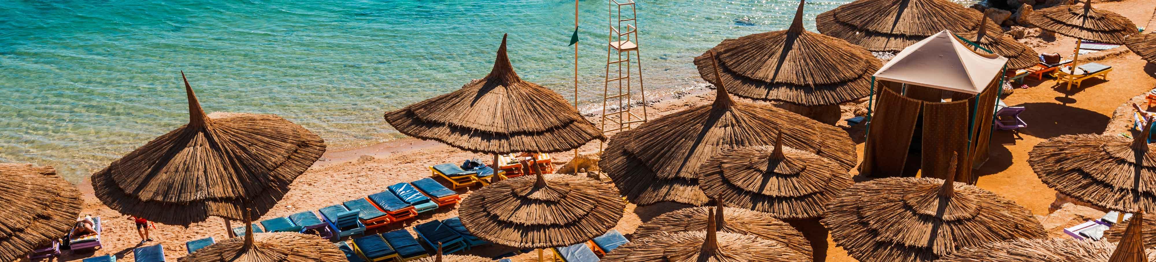 Vacances en Egypte