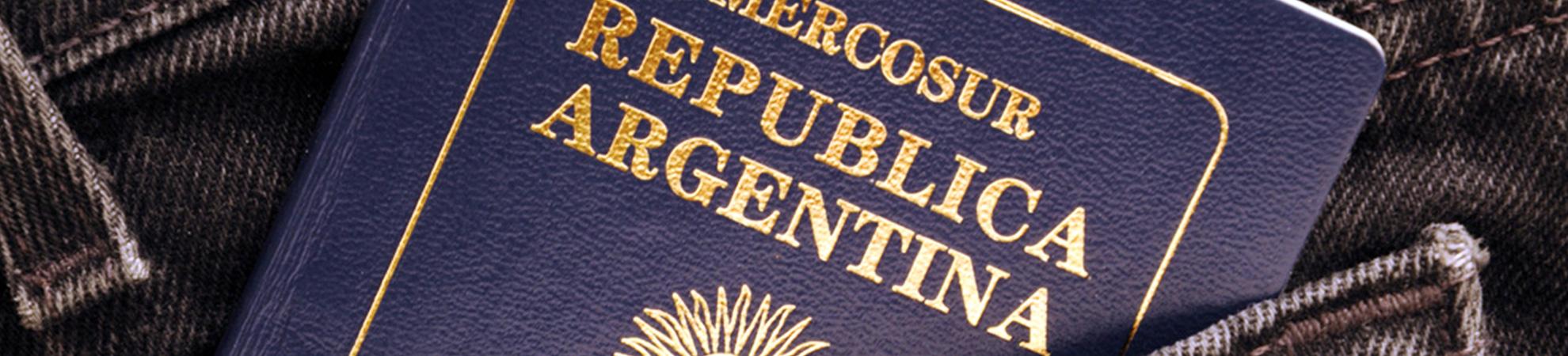 Comment obtenir son visa pour l'Argentine