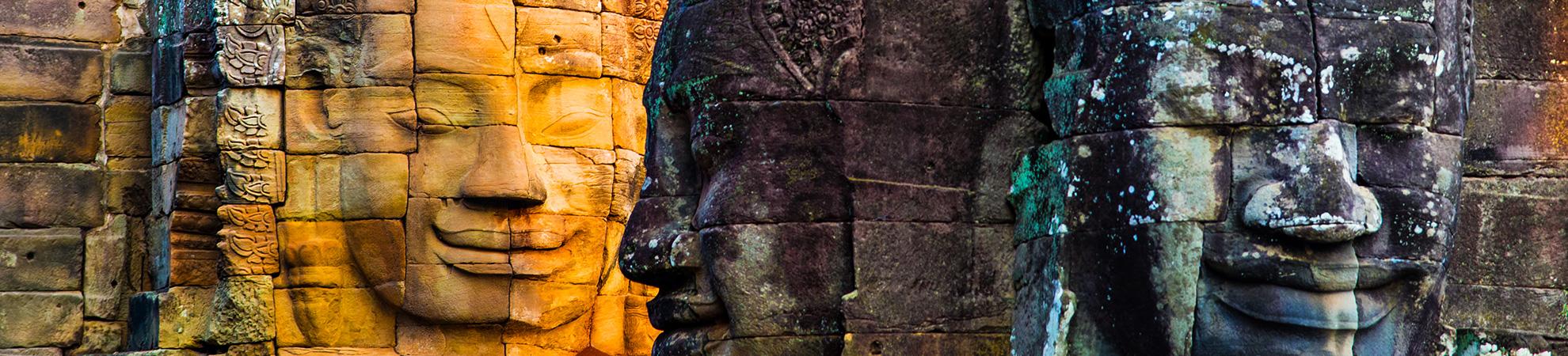 Visiter le Cambodge: un voyage extraordinaire qui passe par Phnom Penh, Sihanoukville et les temples d'Angkor