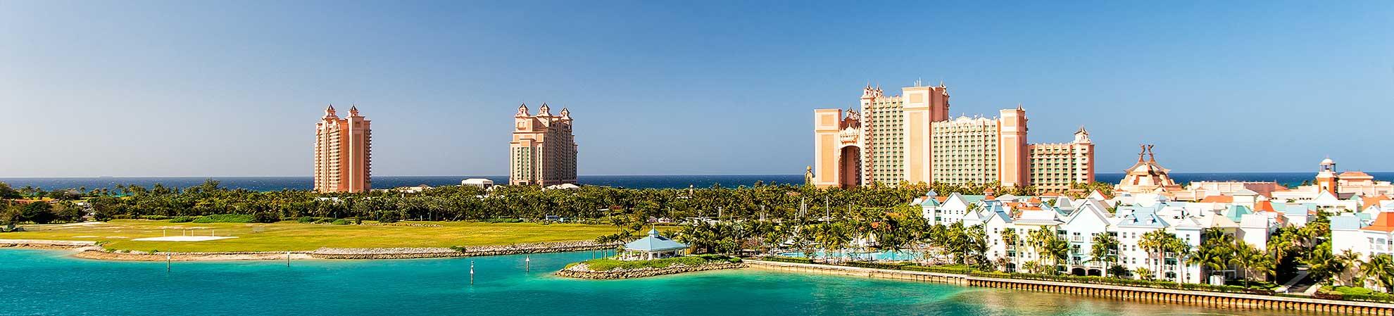 Visiter les Bahamas