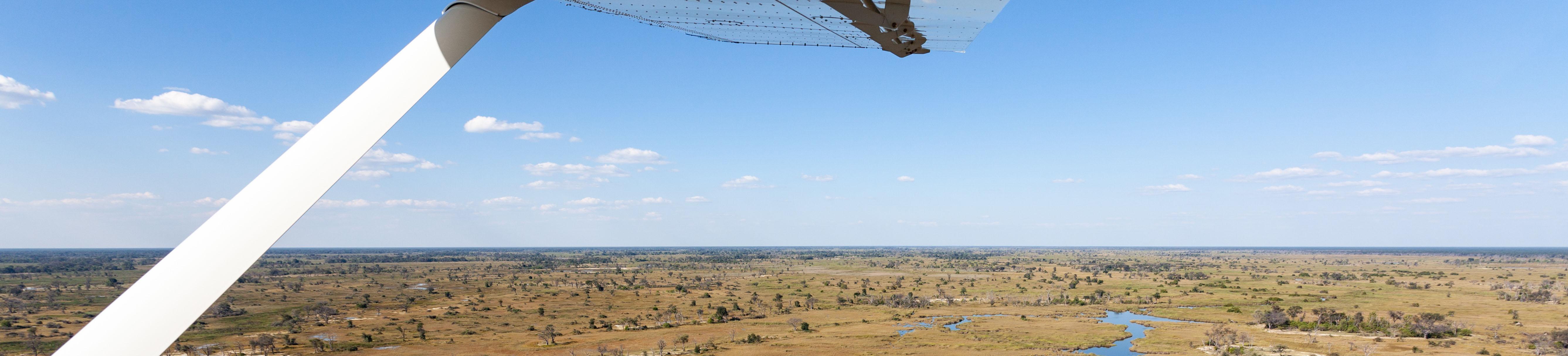 vol botswana