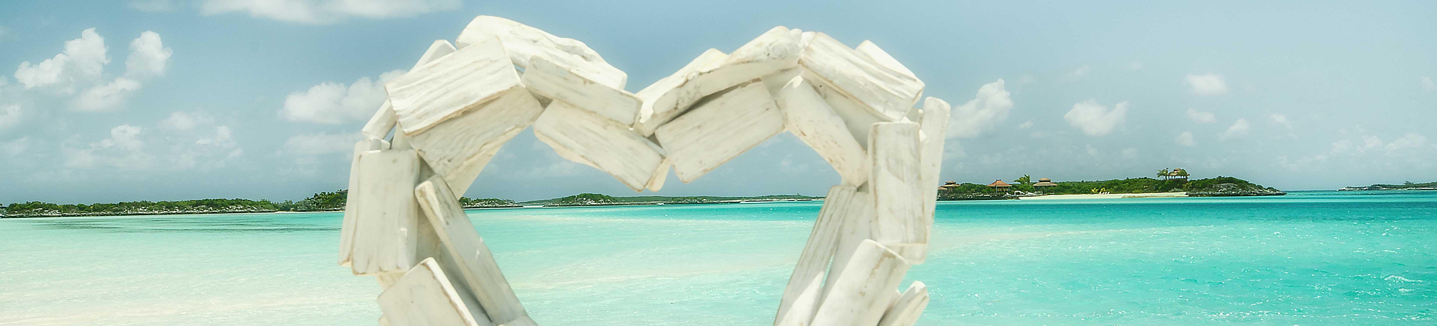 Voyage de noce Bahamas