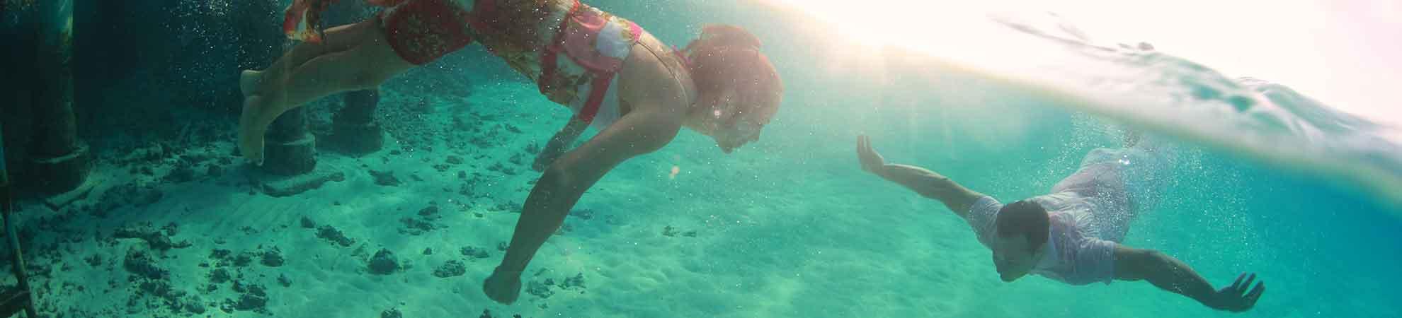 Voyage de noce polynesie