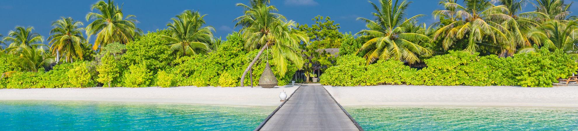 Voyage Île Maurice tout compris