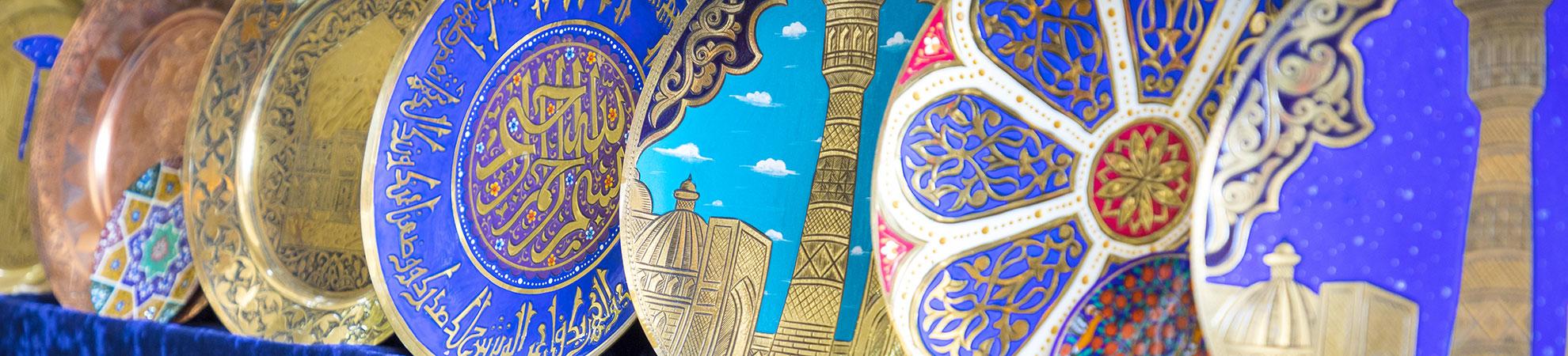Voyage en Ouzbekistan : conseils & astuces