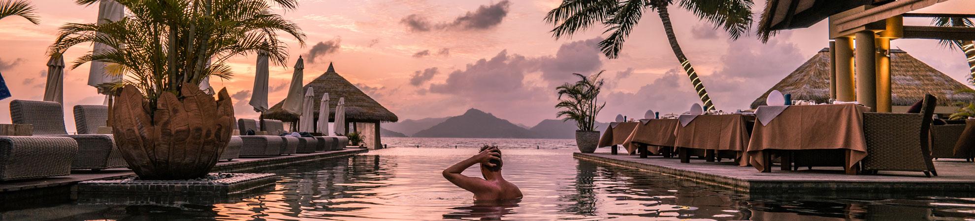 Voyage Seychelles tout inclus